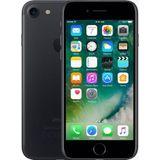 Renewd Apple iPhone 7 - 128 GB (Zwart) - Refurbished