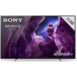 Sony 4K Ultra HD OLED TV KD55A87 (2020)