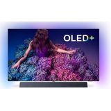 Philips 4K Ultra HD TV 55OLED934/12