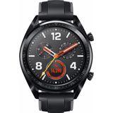Huawei smartwatch HUAWEI WATCH GT (Zwart)