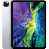 Apple iPad Pro 11 inch (2020) WiFi 1 TB (Zilver)