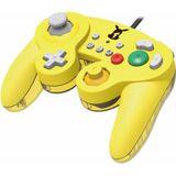 Hori Smash Bros Gamepad Nintendo Switch (Pikachu)