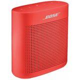 Bose portable speaker Sound Link Color II (Rood)