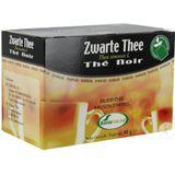 Soria Natural Kruidenthee Té Negro Zwarte Thee 20 Zakjes