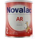 Novalac AR 2 Opvolgmelk Poeder 800g