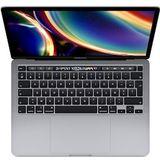"Apple MacBook Pro (2020) 13.3"" - 1,4 GHz i5 - 256 GB SSD - Grijs"