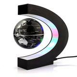 Levitation Magnetische Zwevende Wereldbol - Met LED verlichting