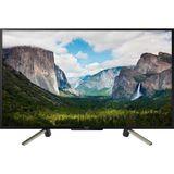 Sony KDL50WF665BAEP led-tv (126 cm (50 inch)), Full HD, smart-tv