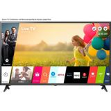 LG 55UM7050PLC LED-televisie (139 cm / (55 Inch), 4K Ultra HD, Smart-TV