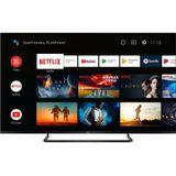 TCL 50EP680 led-tv (126 cm / 50 inch), 4K Ultra HD, smart-tv