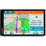 Garmin navigatiesysteem »DRIVE Smart 61 LMT-S EU«