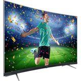 Thomson 55UD6696 curved-led-tv (55 inch), 4K Ultra HD, smart-tv