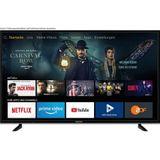 Grundig 49 VLX 7020 led-tv (123 cm / 49 inch), 4K Ultra HD, smart-tv