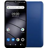 Gigaset GS110 Smartphone (15,5 cm / 6,1 Inch, 16 GB, 8 MP Camera)