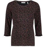 Queen Mum voedingsshirt »3/4 sleeve«