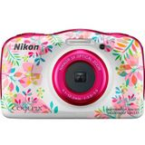 Nikon »Coolpix W150« outdoorcamera (13,2 MP, 3x optische zoom, bluetooth)