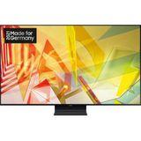 "Samsung QLED-TV GQ55Q90TGT, 138 cm / 55 "", 4K Ultra HD, Smart-TV"