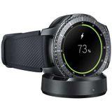 Samsung Gear S3 Wireless Charging Dock EP-YO760BB - Black