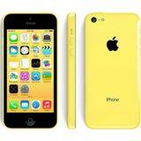 Apple iPhone 5C - 8GB - Yellow - A Grade