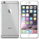 Apple iPhone 6 - 64GB - White Silver - B+ Grade