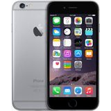 Apple iPhone 6 - 16GB - Space Grey - (Als Nieuw) A+ Grade