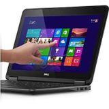Dell Latitude E7240 - Touch - Intel Core i5-4300U - 8GB - 120GB SSD - HDMI - B-Grade - Win 10