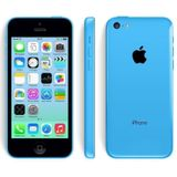 Apple iPhone 5C - 16GB - Blue - B+ Grade