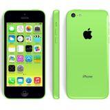 Apple iPhone 5C - 16GB - Green - A Grade
