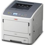 OKI B721DN - Printer