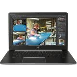 HP Zbook 17 G3 - Intel Core i7-6820HQ - 24GB DDR4 - 120GB SSD - HDMI - B-Grade - Win 10