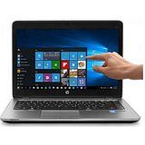 HP Elitebook 840 G2 - Touchscreen Full HD 1920x1080 - Intel Core i7-5600U - 16GB - 500GB SSD - HDMI - B-Grade - Win 10