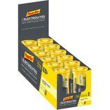 PowerBar Bruistabletten lemon tonic (cafeïne)