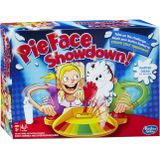 Pie Face Showdown Family Game
