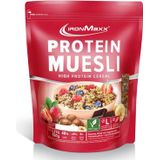 IronMaxx Proteïne Muesli hazelnoot
