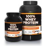 Qwin 100% Whey 2400 g - Cocos