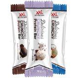 XXL Nutrition Delicious Crunchy Bar Double Chocolate Crunch