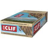 Clif Bar Energy reep witte choco-macadamia