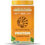 Sunwarrior Proteïne Classic naturel