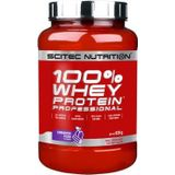 Scitec Nutrition 100% Whey Proteïne kokos