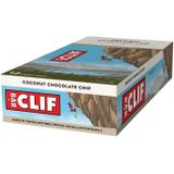 Clif Bar Energy reep kokos-choco chip