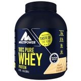 Multipower Whey Proteïne vanille