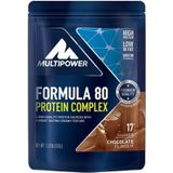 Multipower Formule 80 Proteïne chocolade