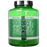Scitec Nutrition 100% Whey Isolate choco-hazelnoot
