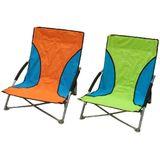 Summertime strandstoel 65x55x25 cm