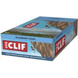 Clif Bar Energy reep blauwe bes-crisp