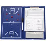 Rucanor Coachingboard Basketball - Blue