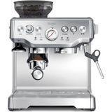 The Barista Espressomachine BES875BSS