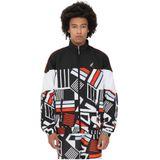 Sweatshirt Australian Hoodies en sweatvesten Heren Zwart L