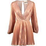 Dress Aniye By Feestjurken Dames Roze S - 42 IT