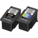 Canon Ink Cartridge PG-540 / CL-541 Multipack
